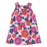 Kite Dress-Sunflower Multi